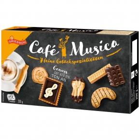 Griesson Café Musica 200g
