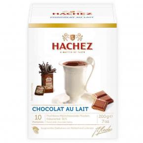 Hachez Chocolat au Lait 10er