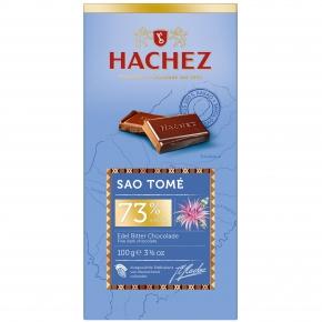 Hachez São Tomé 73% Kakao