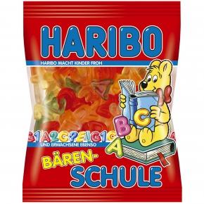 Haribo Bärenschule