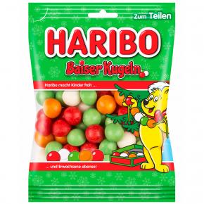 Haribo Baiser-Kugeln 175g
