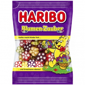 Haribo Blumen-Zauber 175g