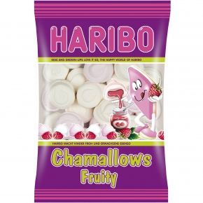 Haribo Chamallows Fruity
