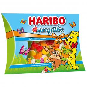 Haribo Kissenpackung Ostergrüße 220g