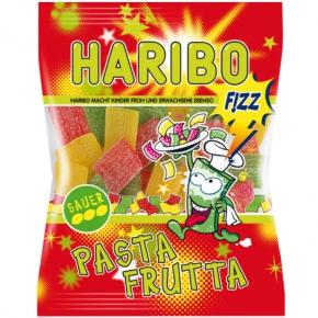 Haribo FIZZ Pasta Frutta sauer 175g