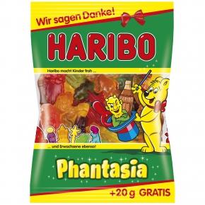 Haribo Phantasia 200g + 20g gratis