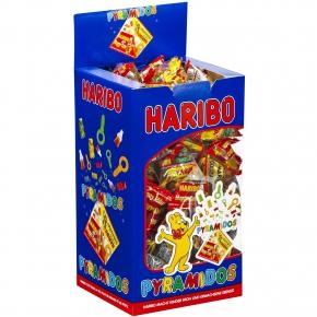 Haribo Pyramidos 75er