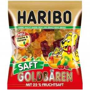 Haribo Saft Goldbären 85g