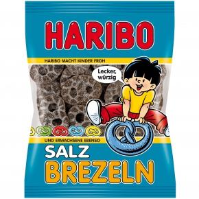 Haribo Salz Brezeln 200g