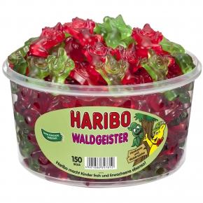 Haribo Waldgeister 150er Dose