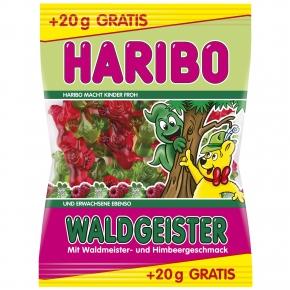 Haribo Waldgeister 200g + 20g gratis