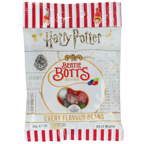 Harry Potter Bertie Bott's Beans 54g
