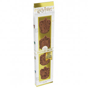 Harry Potter Chocolate Crests 28g