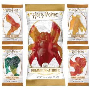 Harry Potter Gummi Creatures 42g