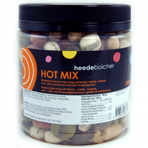heedebolcher Hot Mix