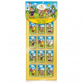 Heidel Ostern unter Freunden Choco-Minis 12er