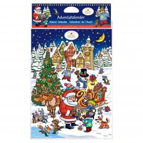 """Heidel """"Weihnachten unter Freunden""""  Adventskalender"""
