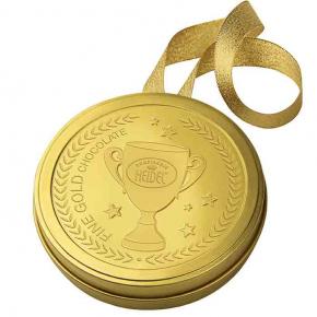 Heidel Goldmedaille 30g