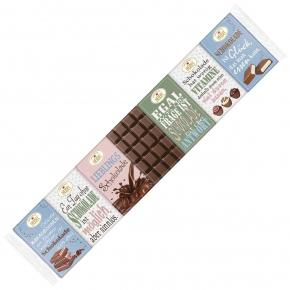 Heidel Schokoladensprüche 7er