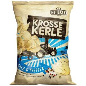 HeiMart Krosse Kerle Salz & Pfeffer