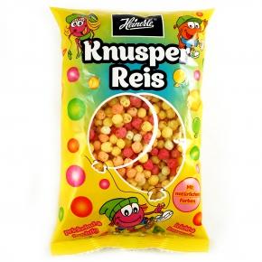 Heinerle Knusper-Reis
