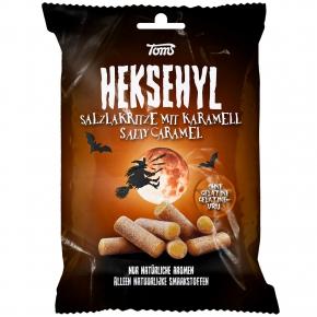 Toms Heksehyl Salty Caramel 150g