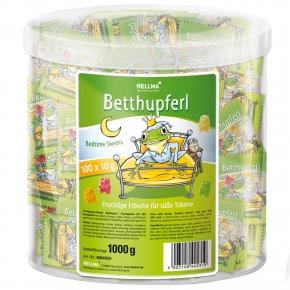Hellma Betthupferl 100er