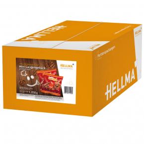 Hellma Mini Laugengebäck 70x15g