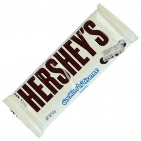 Hershey's Cookies'n'Creme 43g