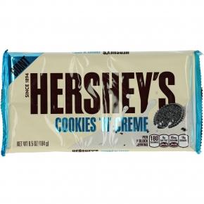 Hershey's Cookies'n Creme 184g
