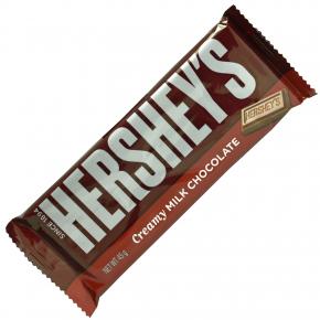 Hershey's Creamy Milk Chocolate