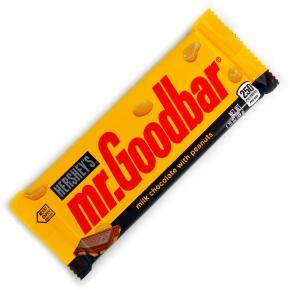 Hershey's Mr. Goodbar