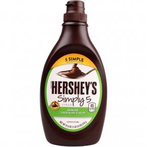 Hershey's Simply 5 Sirup