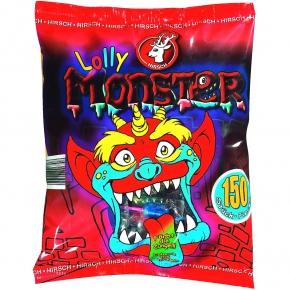 Hirsch Monster Lolly 150er