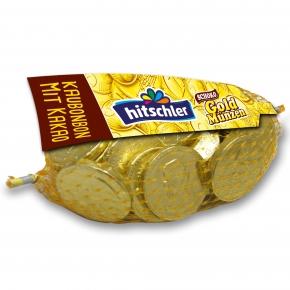 hitschler Goldmünzen Schoko 30er