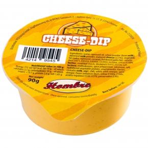 Hombre Cheese-Dip