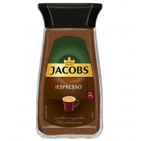 Jacobs Espresso Instant
