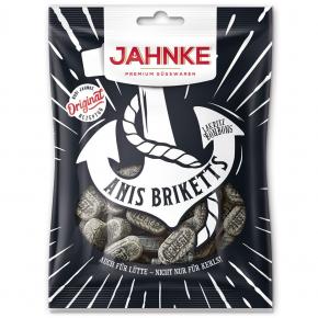 Jahnke Anis Briketts 150g