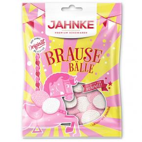Jahnke Brausebälle 150g