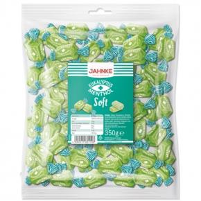 Jahnke Eukalyptus Menthol Soft 350g