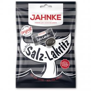 Jahnke Salz-Lakritz Bonbons