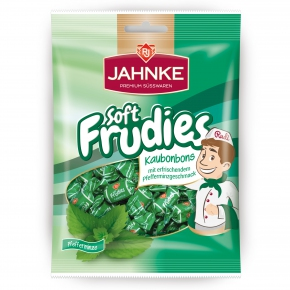 Jahnke Soft Frudies Pfefferminze