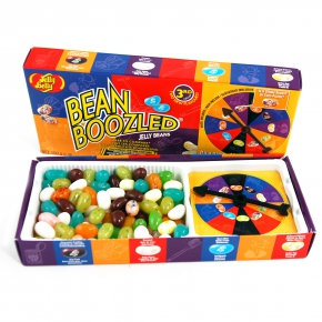 "Jelly Belly Bean Boozled ""Edition 3"""