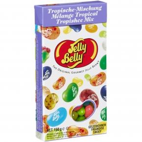 jelly belly tropische mischung flip top box 150g online kaufen im world of sweets shop. Black Bedroom Furniture Sets. Home Design Ideas