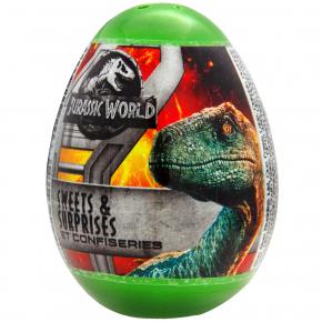 Jurassic World Surprise Egg
