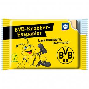 Küchle BVB-Knabber Esspapier 25x25g