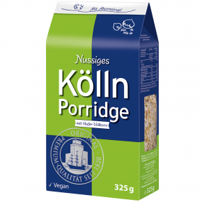Kölln Nussiges Kölln Porridge