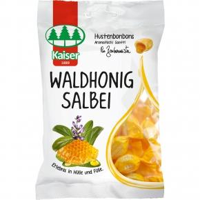 Kaiser Waldhonig Salbei
