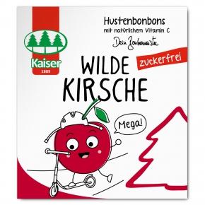 Kaiser Wilde Kirsche zuckerfrei