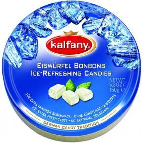kalfany Eiswürfel Bonbons 150g